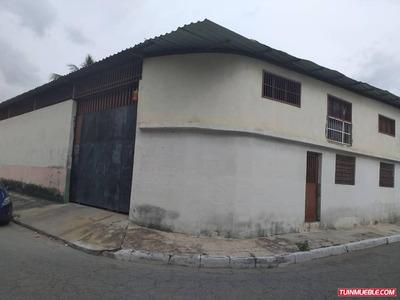 Galpones En Venta Paraparal 04126835217
