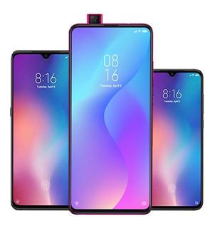 Xiaomi Mi 9, Mi 9se, Xiaomi Mi 9t 64/128gb