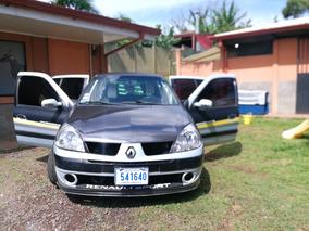 Renault Clio Versión Francesa