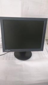 Monitor Proview Lp517 Lcd 15 Polegadas - Com Defeito