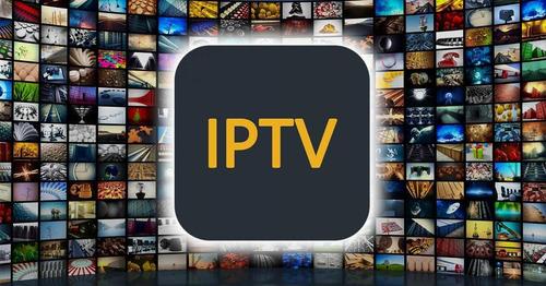 Iptv E P2p - Tv Por Internet
