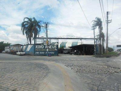 Terreno Em Guarulhos Bairro Vila Nova Cumbica - V198