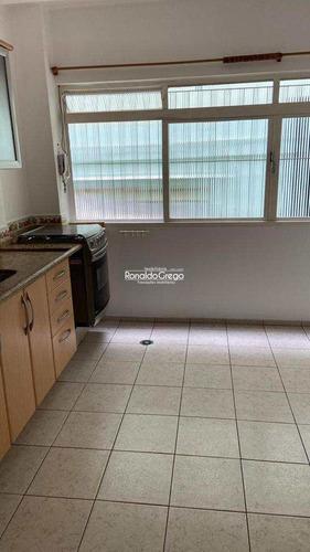 Apartamento Com 2 Dorms, Paraíso, São Paulo - R$ 750 Mil - V4013
