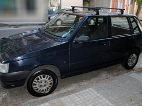 Fiat Uno 1.3 2009