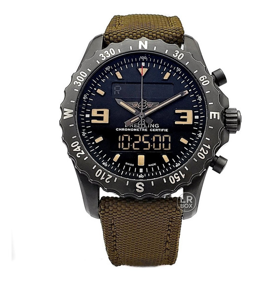 Breitling Chronospace Military Special Edition 46mm 2017