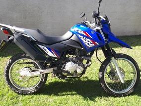 Yamaha Xtz 150cc Crosser Z