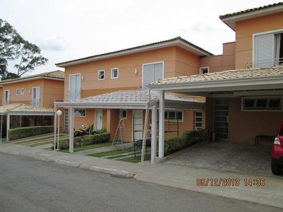 Casa Com 3 Dormitórios Para Alugar, 103 M² Por R$ 3.000,00/mês - Villagio Felicitá - Cotia/sp - Ca1230