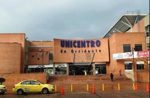Inversionistas Local Rentando Unicentro Occidente
