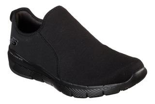 Zapatillas Sin Cordones Skechers Hombre Flex Baywane