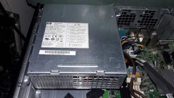 Fonte Hp Dps-240rb A 503375-001 240w Hp 6000 Ao 8000 (mont)