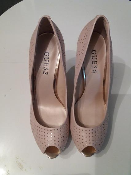 Zapatos De Fiesta Guess