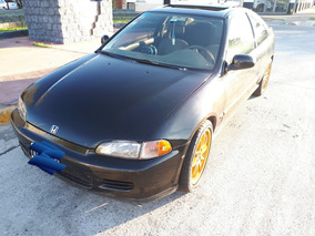 Honda Civic 1.6 Ex Coupe 1993