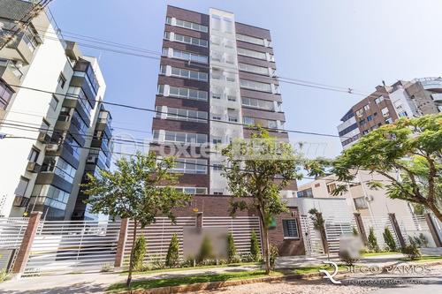 Imagem 1 de 16 de Apartamento, 2 Dormitórios, 72 M², Jardim Botânico - 158783