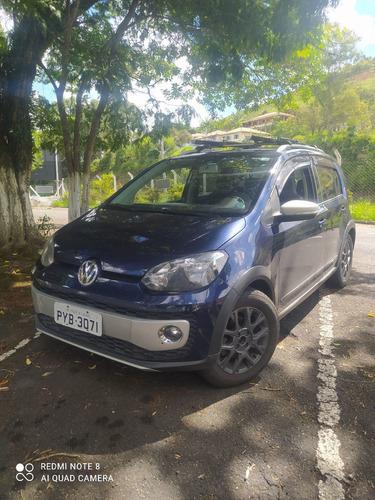 Volkswagen Up! 2017 1.0 Tsi 5p