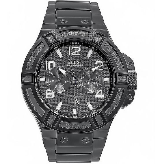 Relógio Masculino Guess 92479gpgssa8
