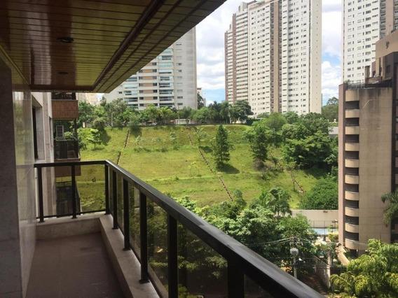 Apartamento Em Morumbi, São Paulo/sp De 240m² 4 Quartos Para Locação R$ 8.000,00/mes - Ap585465