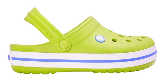 Sandalias Crocs Crocband - C-11016360 - Tripstore