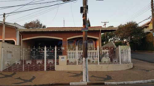 Casa À Venda Em Vila Georgina - Ca271040