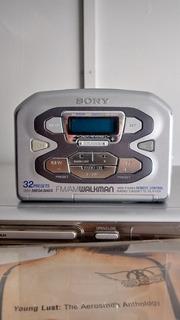 Walkman Sony Wm-fx493