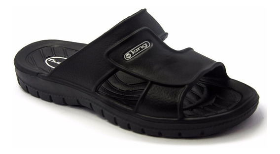 Chinelo Masculino King 501 Super Leve E Macio Do 33/4 -4344