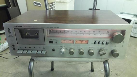 Vendo,receiver Toshiba Modelo Tmc 7560