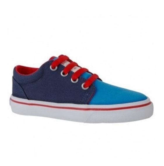 Zapatillas Topper Carson Kids Envío Gratis + ¡¡cuotas!!