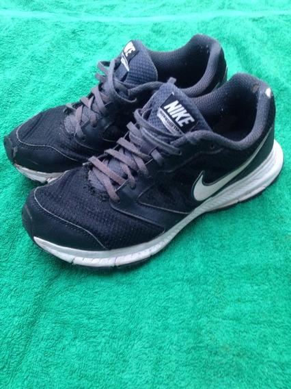 Tênis Usado Nike Downshifter 38 Masculino