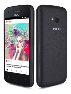 Blu Dash L2 3g 4gb Gsm Android Dual Sim Liberados