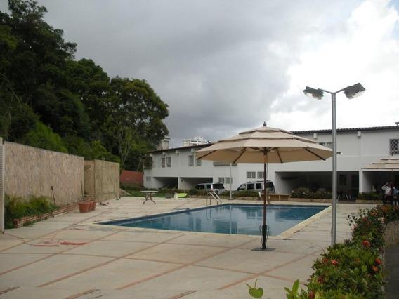 Casa En Alquiler Santa Paula / Código 20-22621 / Arleny L