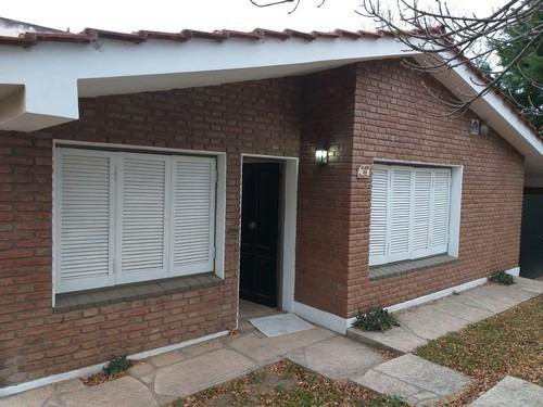 Imagen 1 de 13 de Vendo Casa En Villa Carlos Paz