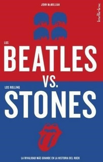 John Mcmillian-beatles Vs Los Rolling Stones, Los