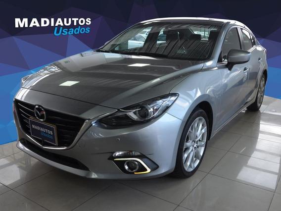 Mazda 3 Grand Touring 2.0 Automatico