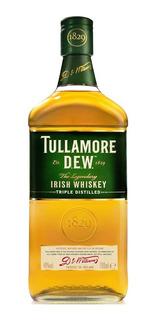 Whisky Tullamore Botellon Litro Irlandes Envio Gratis Caba