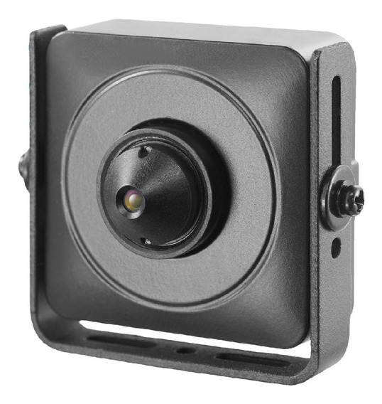 Camara Hikvision Pin Hole Turbo Hd 1080p 54d8t Ph