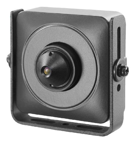 Camara Hikvision Pin Hole Turbo Hd 1080p 54d8t Ph
