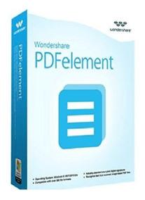 Wondershare Pdf Element 6.8.8 + Editor Ocr Português