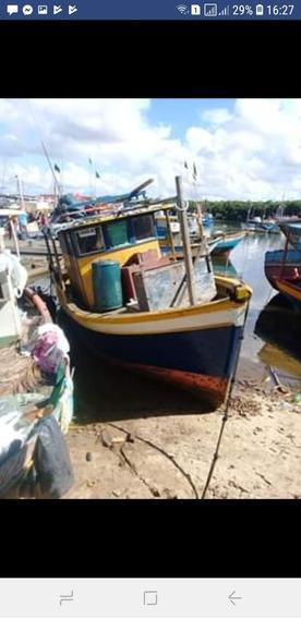 Barco Comando Em Cabine