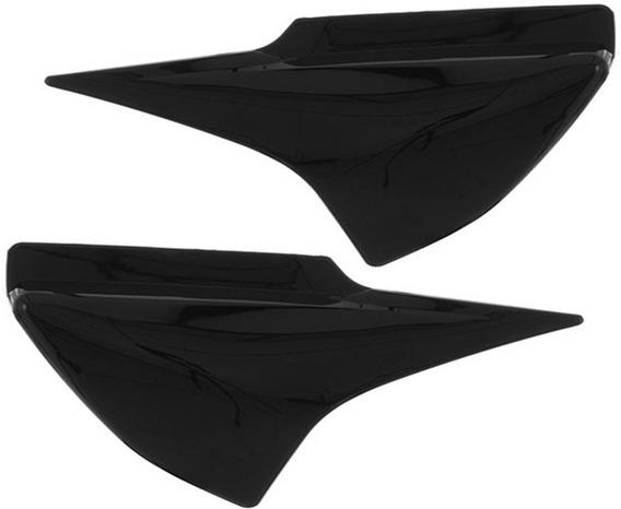 Cacha Lateral Motomel S2 150 Negro Pro Tork® Sportbay