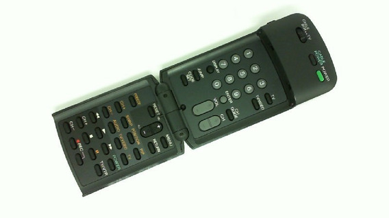 Controle Remoto Rm-y119 Kv29v55b Sony Original