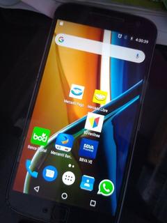 Motorola Moto G4 Plus 4ram 64gb Memoria Para Repuesto