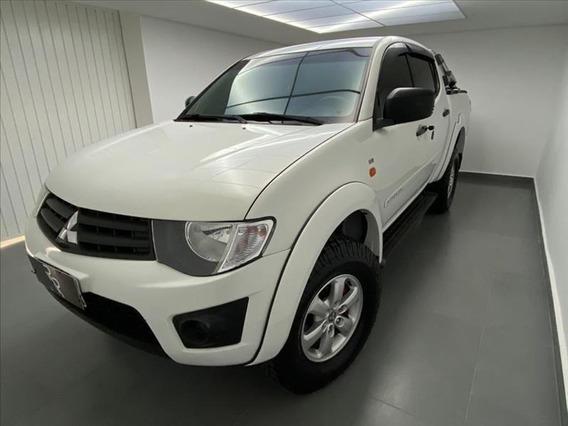Mitsubishi L200 Triton 2.4 Hls 4x2 Cd 16v