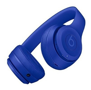 Beats Auriculares Intrauditivos Inalámbricos Azul
