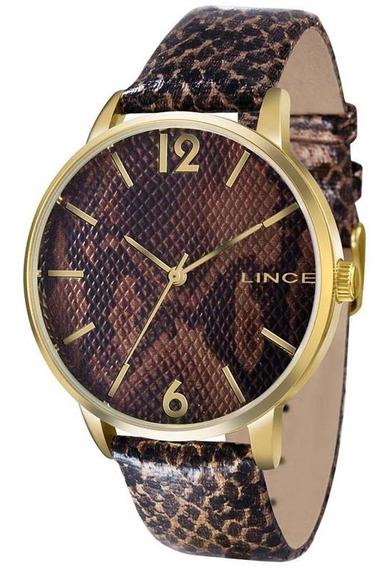 Relógio Lince Feminino Lrc605l M2mx C/ Garantia E Nf