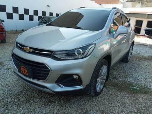 Chevrolet Tracker Ltz Aut.