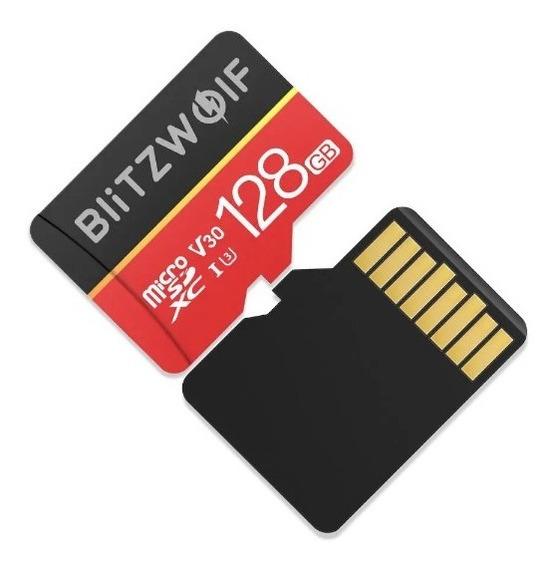 Blitzwolf ® Micro Sd 32 Gb Cartão De Memória Com Adaptador