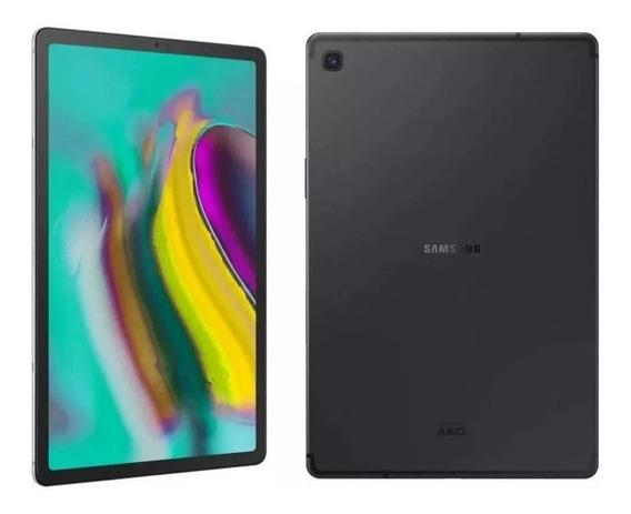 Samsung Galaxy Tab S5e Sm-t725 Lte Chip Nano Sim 10.5 64gb