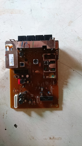 Módulo Do Rádio Do Som Sony Mhc Grx5