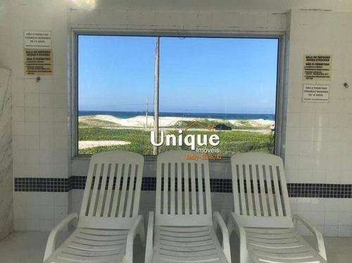 Imagem 1 de 30 de Casa Com 2 Dormitórios À Venda, 80 M² Por R$ 340.000 - Foguete - Cabo Frio/rj - Ca1305