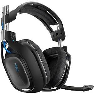 Astro Gaming A50 Ps4 - Negro
