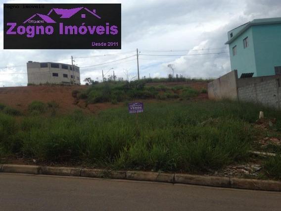 Terreno Para Venda Em Guarulhos, Vila Carmela - 1033